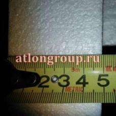 Polystyrene EPS15 Fasad 1000x500x50 mm plate