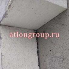 Polystyrene EPS14 Fasad 1000x500x100 mm plate