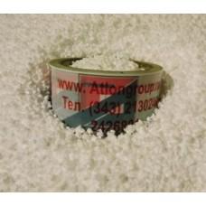 Styrofoam crumb