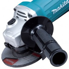 Diagnosis and repair of Makita GA4534