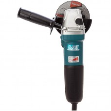 Diagnosis and repair of Makita GA4540C
